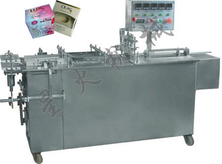 XH-Ⅰ型半自動透明膜包裝機